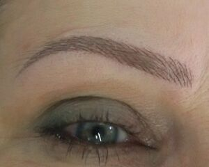 FABULOUS new brow technique for a 3-dimensional look! Ottawa Ottawa / Gatineau Area image 6