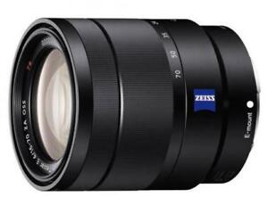 Sony 16-70mm F4 OSS CARL ZEISS  lens BRAND NEW