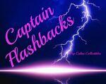 Captain Flashbacks Pop Culture