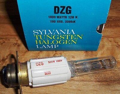 Dzg Photo Projector Stage Studio Av Lamp Bulb Free Shipping