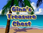 Gina's Treasure Chest
