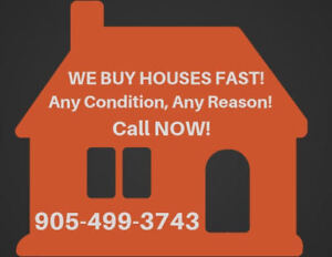 Sell your home STRESS-FREE with us! Call Today!