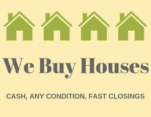 Get the Best Cash Offer for your Oshawa House. Call us Now!!