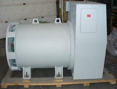 Marathon 900 Kw Magnamax Generator End 2 - New Surplus