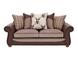 Caterina 3 & 2 Sofa Combination
