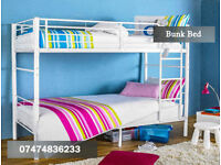 double bunk bed B