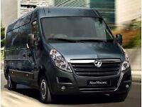 NI Vans - Servicing, MOT and Fleet Maintenance