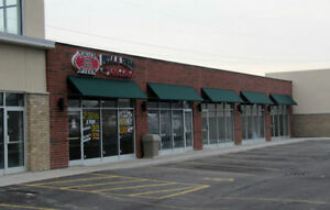 COUNTRY PARK SHOPPING CENTER NOW LEASING!!! Kitchener / Waterloo Kitchener Area image 3