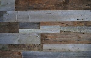 Barn Board Just $ 6 / sq ft - Grey / gray / brown / red!!