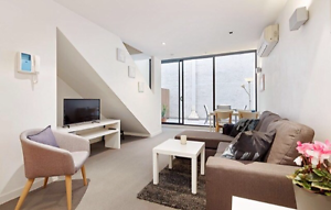 Acland Street, St.Kilda - fully furnished townhouse ready to rent St Kilda Port Phillip Preview