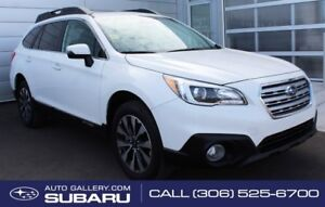 2016 Subaru Outback LIMITED W/ EYESIGHT | BEST ALL WHEEL DRIVE |