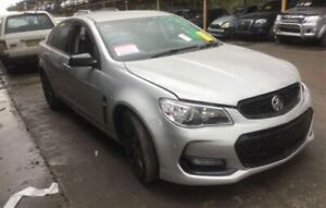 WRECKING 2013 VF COMMODORE LFW Williamstown North Hobsons Bay Area Preview