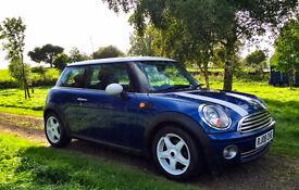 Attractive 2008 Mini Cooper for sale