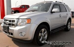 2010 Ford Escape LIMITED 4X4 LEATHER Reduced To Sell Was $14995