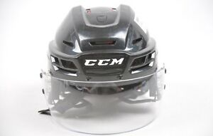 Looking for a CCM or Bauer hockey helmet with visor if possible