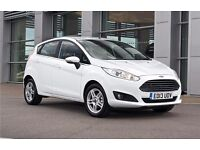 WANTED I am looking for a Fiesta or Corsa 2010 or newer with a low mileage, in very good condition
