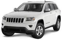2012 Jeep Grand Cherokee LAREDO X- HUGH SUNROOF!
