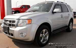2010 Ford Escape LIMITED 4X4 LEATHER On Special Was $14995
