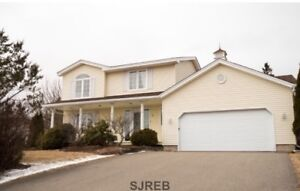 Excellent Location Quispamsis-In Ground Pool