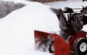 FREE QUOTES AFFORDABLE SNOW REMOVAL 226-700-1484 London Ontario image 3