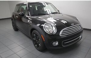 Lease Transfer/t de bail - Mini Cooper 2013 Baker Street
