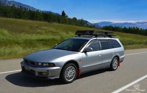 1996 Mitsubishi Legnum VR4 need gone asap