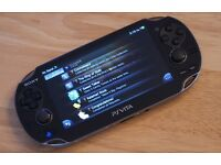 ps vita 3g oled plus 32gb memory