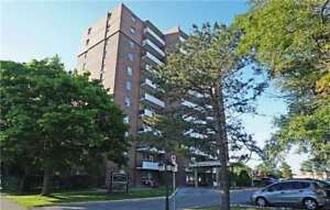 Neat, Tidy And Spacious 1 Bedroom In A Handy Central Mississauga