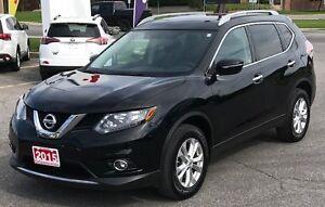 2015 Nissan Rogue SV AWD HEATED SEATS ALLOYS SYNC BACKUP CAM