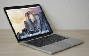 "Mac Book Pro 13"" 2013 Serious Inquiries Only"
