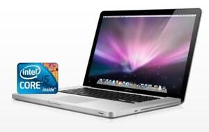 Macbook Pro Unibody 13 Core i5 Seulement 599$