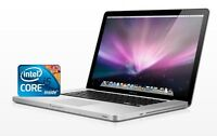 "!*! Macbook Pro Unibody 13"" Core i5  8G  799$ !*! TAX 0.0%"