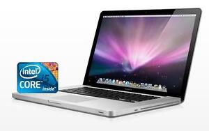 "Macbook Pro Unibody 15""Core i5 749$ LapPro"