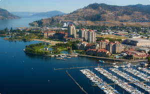 Delta Grand !!! Kelowna's Best Lakeside Resort Hotel