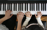 Piano Lessons with a Piano Professional of 25+yrs experience!