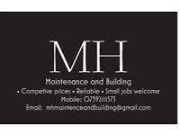 MH maintanence *free quotation* *competitive prices*