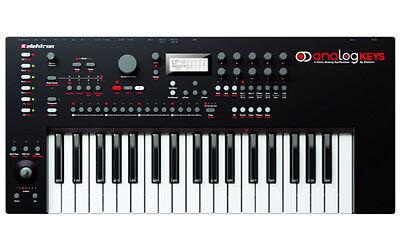Elektron Analog Keys Keyboard Synthesizer