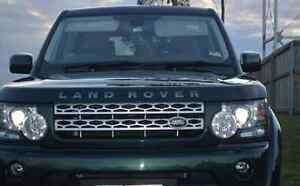 2012 Land Rover Discovery 4 Wagon **12 MONTH WARRANTY** Coopers Plains Brisbane South West Preview