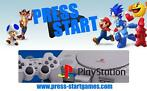 Press-StartGames 1 jaar! 10% korting op Playstation en WIN!