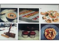 Cook & Chef Available, Dinner Parties, lunch Preparation, Private Cook