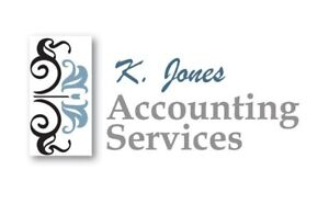 K. JONES ACCOUNTING/BOOKKEEPING SERVICES -$40 @HR.