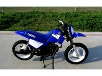 YAMAHA PW50 (PLZ READ WANTED AD)