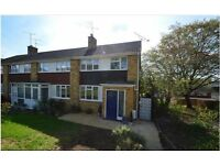 Fully reburbished 3 bedroom end terrace house to let