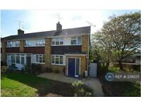 3 bedroom house in Wentworth Crescent, Maidenhead, SL6 (3 bed)