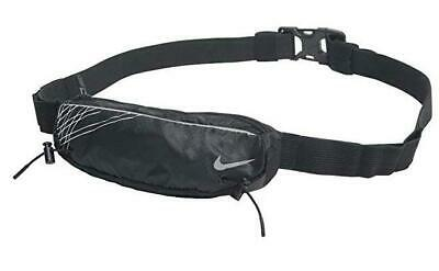 Nike Lightweight Running Arm Wallet Phone Case Band Black FA
