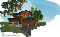 Affordable Architectural Design & Drafting Services