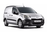Owner Driver with OWN small van urgently needed in Bogner Regis areas