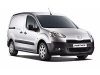 Self employed Owner's Van Driver urgently needed in Falkirk area