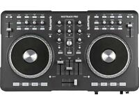 Numark Mixtrack pro DJI deck ( great condition)
