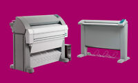 Large Format Printing, Copying, & Scanning (Monochrome Only)